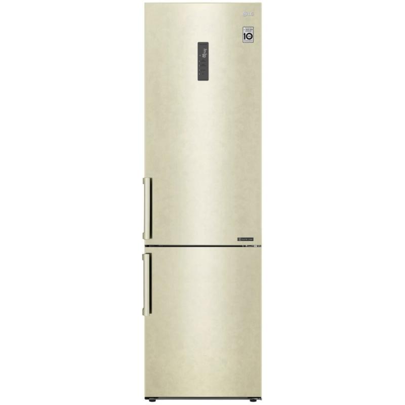 Холодильник LG GA B 509 BEGL