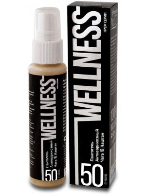 Ambrella Wellness Пантогель антиварикозный Чага  Каштан 50 мл (50 мл)