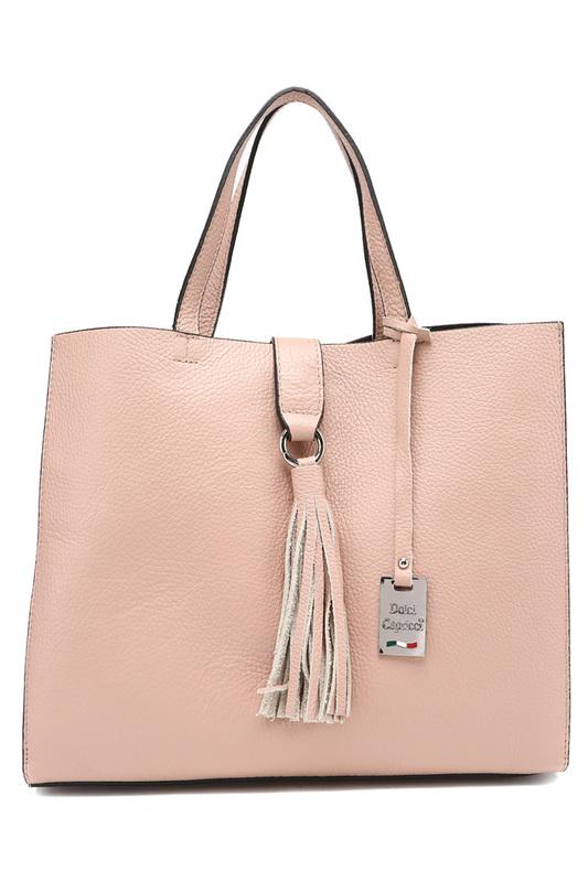 Сумка женская Dolci Capricci 9072 E B68 розовая