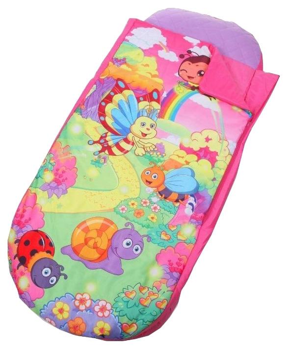 Купить YAKO Игровой коврик Спальный мешок, Y8300133, Yako Toys, Развивающие коврики и центры