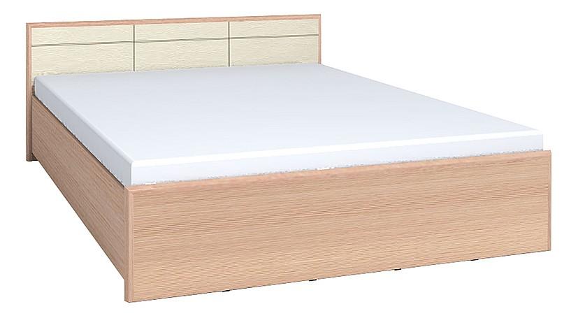 Кровать двуспальная Глазов мебель Амели 2 160х200