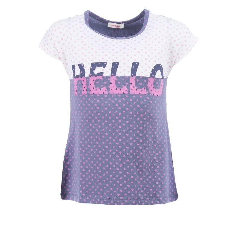 Купить Сорочка SEVIM, цв. серый, 92 р-р, Детские пижамы