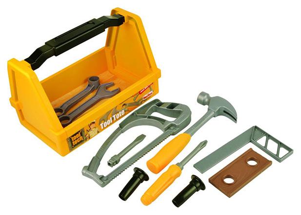 Игровой набор инструментов Red Box 65177