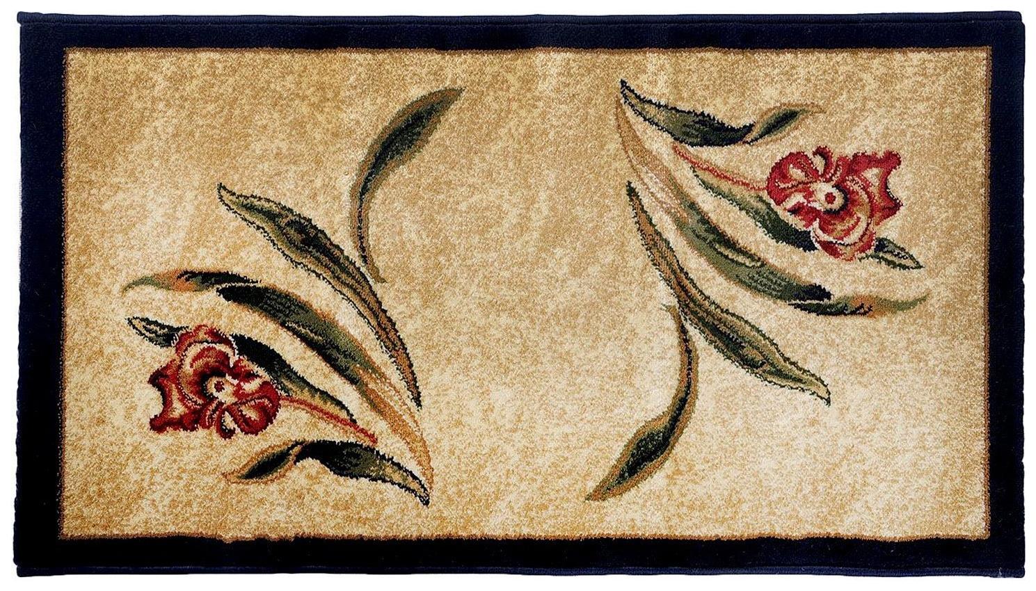 Ковер Kamalak Tekstil УК-0548 80x150 см