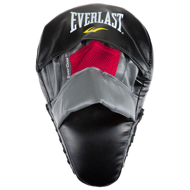 Лапа боксерская Everlast MMA Mantis Mitt, искусственная