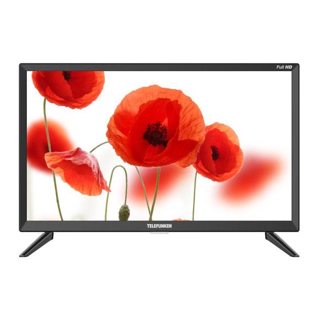 LED Телевизор HD Ready Telefunken TF-LED22S01T2 FHD фото