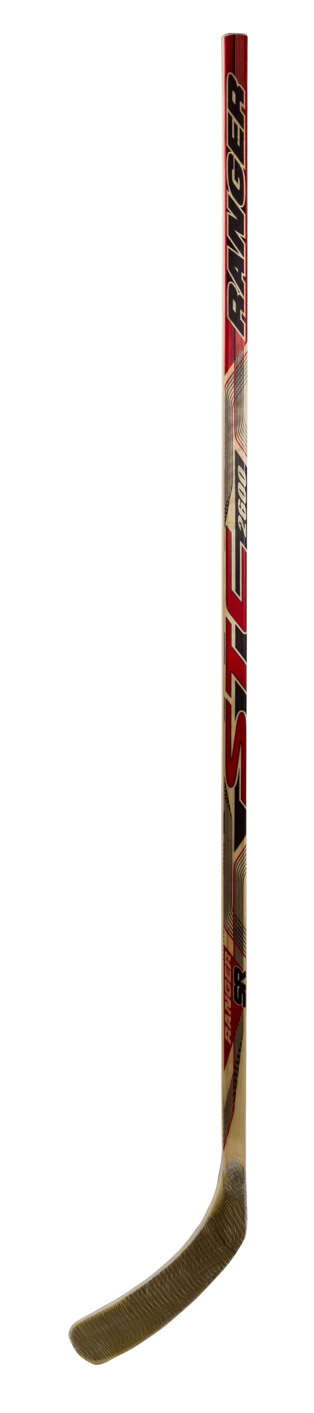 Клюшка хоккейная, STC 2600, левая