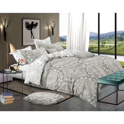 Комплект постельного белья двуспальный Amore Mio, Edward