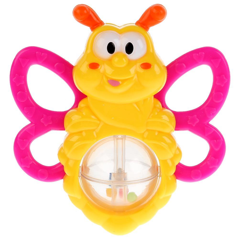 Погремушка Умка Пчелка