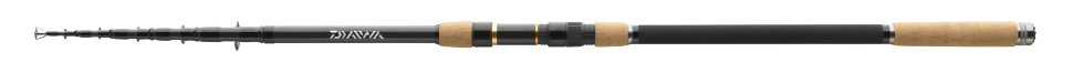 Удилище карповое Daiwa Black Widow Carp BWС 3,9 м