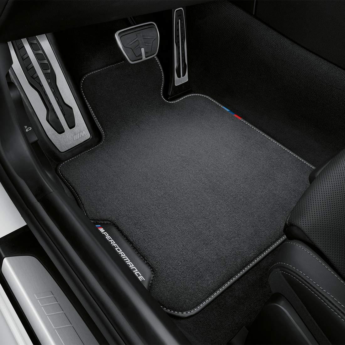 Ковры m performance BMW арт. 51472465742