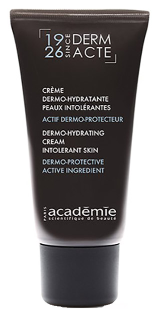 Купить Крем для лица Academie Creme Dermo-Hydratante Peaux Intolerantes 50 мл