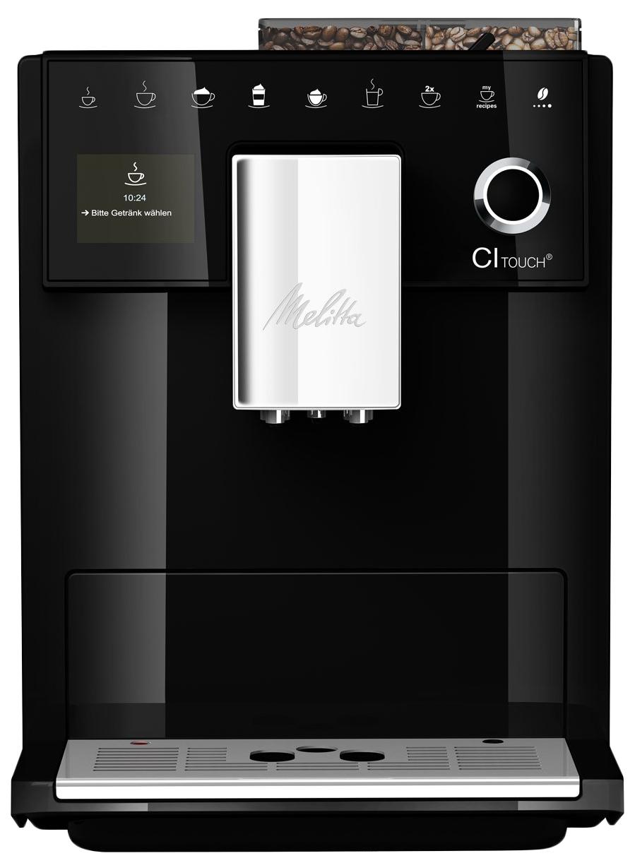 Кофемашина автоматическая Melitta CI Touch F630 102