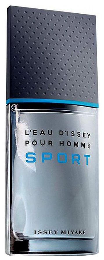 Туалетная вода Issey Miyake L\'eau D\'issey Pour Homme Sport 100 мл