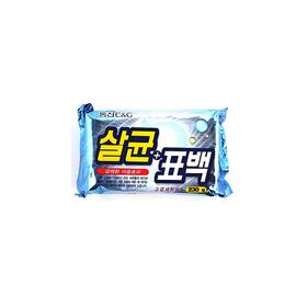 Мыло хозяйственное Clio bactericidal bleaching soap