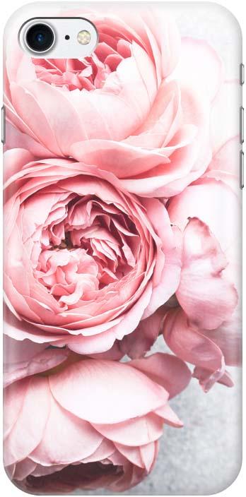 Чехол для iPhone 7 / iPhone 8 с принтом \