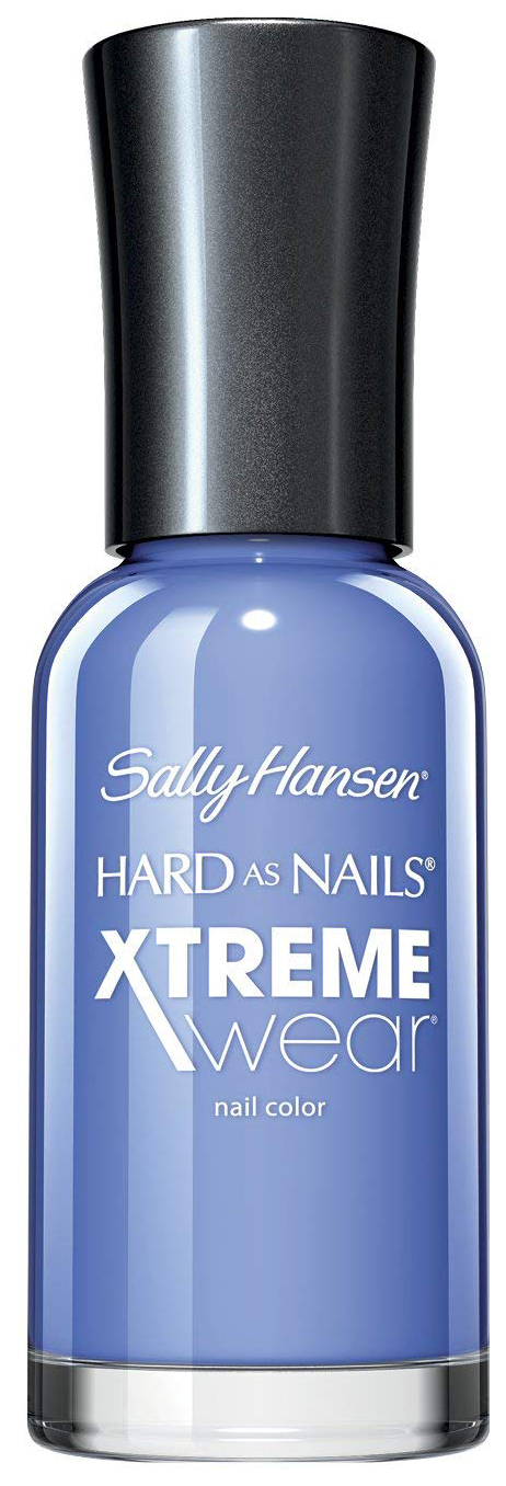 Лак для ногтей Sally Hansen Hard as Nails Xtreme Wear Nail Color 430 Royal Hue 11.8 мл