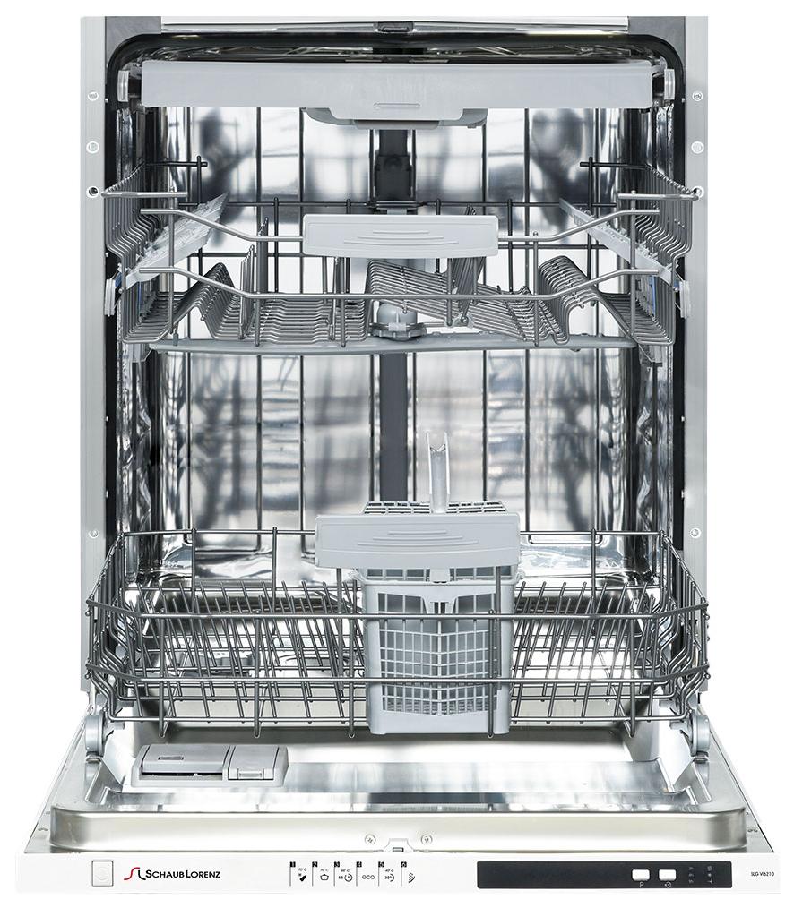 Встраиваемая посудомоечная машина 60 см Schaub Lorenz