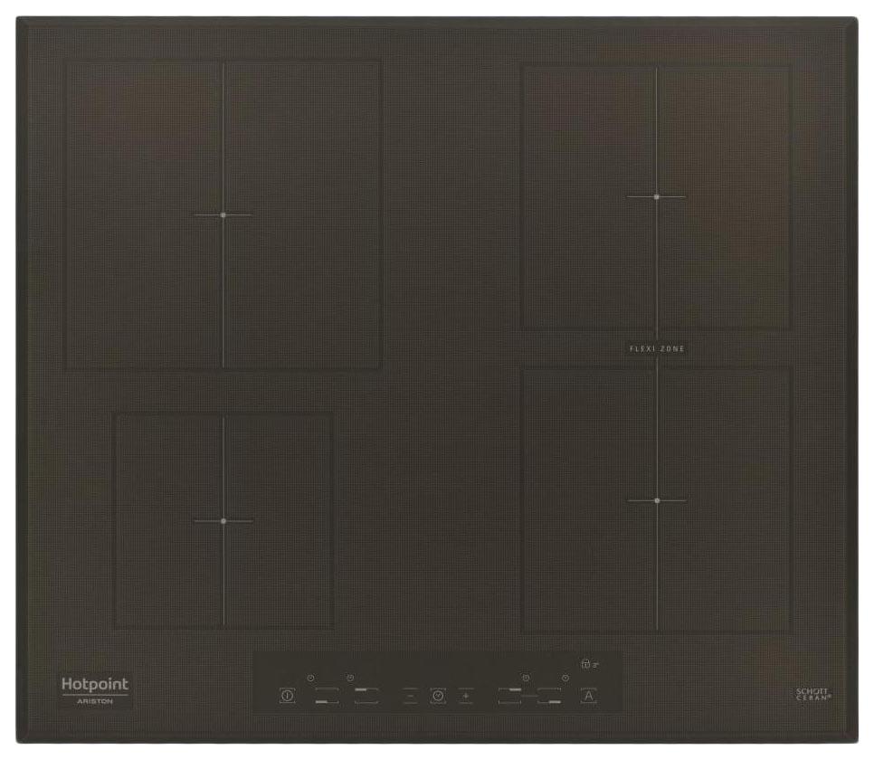 HOTPOINT-ARISTON KIA 641 B B (CF)