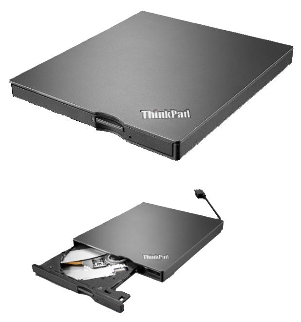 Привод Lenovo 4XA0E97775 Black