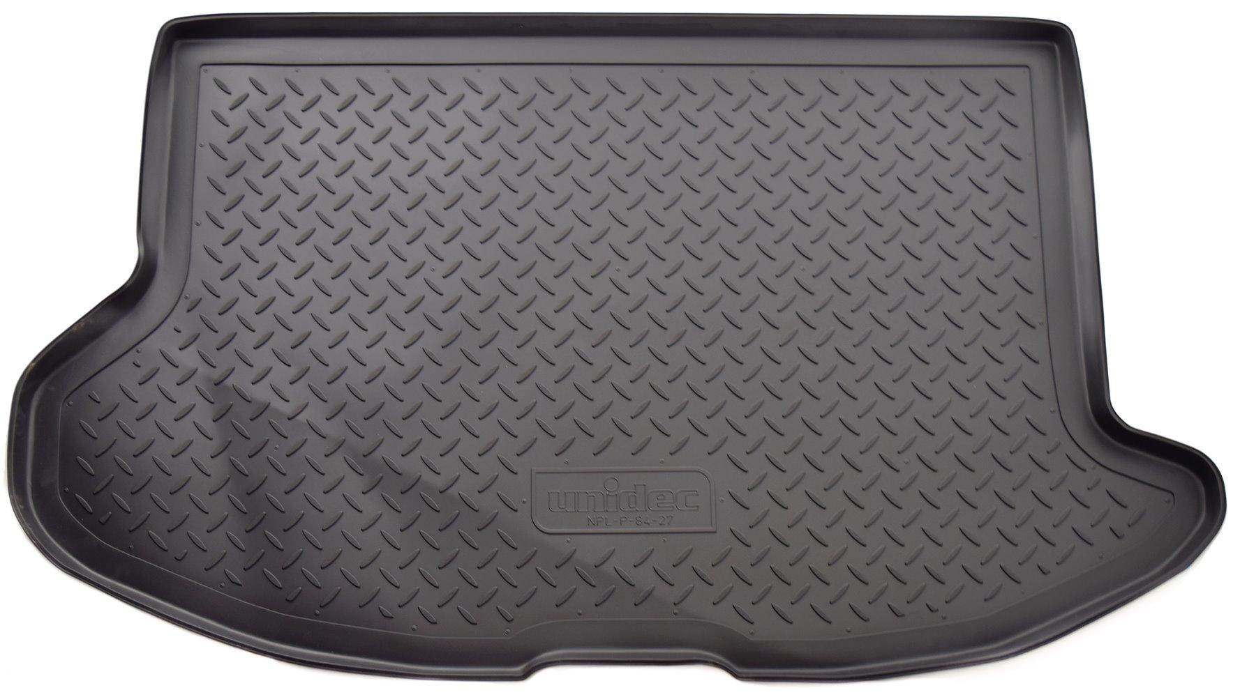 Коврик в багажник автомобиля для Subaru norplast