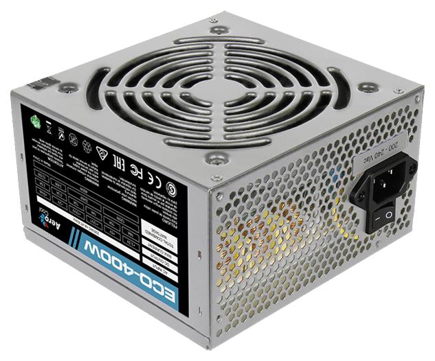 AEROCOOL ECO-400W