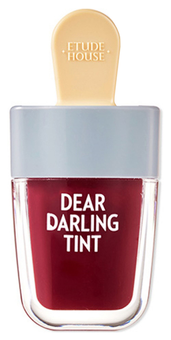 Тинт для губ Etude House Dear Darling Water Gel Tint 15 RD306 4,5 г