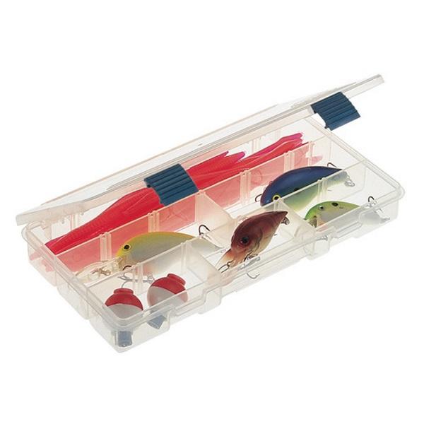 Коробка для приманок Plano 2-3500-00, 3 отделения