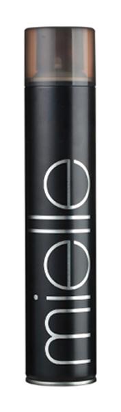 Купить Лак для волос JPS Mielle Professional Black Iron Spray 300 мл