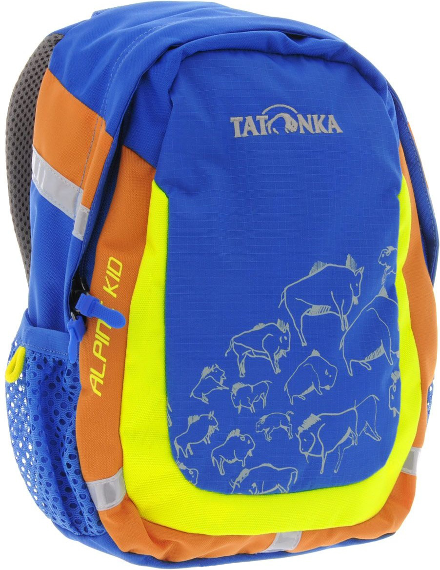 Туристический рюкзак Tatonka Alpine Kid 6