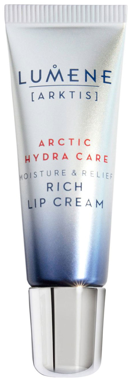 Крем для губ Lumene Arctic Hydra Care Moisture and Relief Rich Lip 10 мл