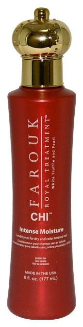 Кондиционер для волос CHI Farouk Royal Treatment by CHI Intense Moisture 177 мл