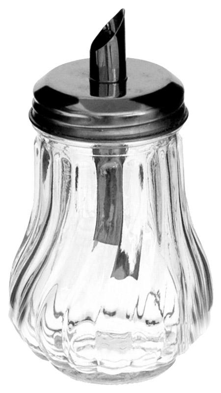 Сахарница Mayer&Boch 26878 Прозрачный, серебристый