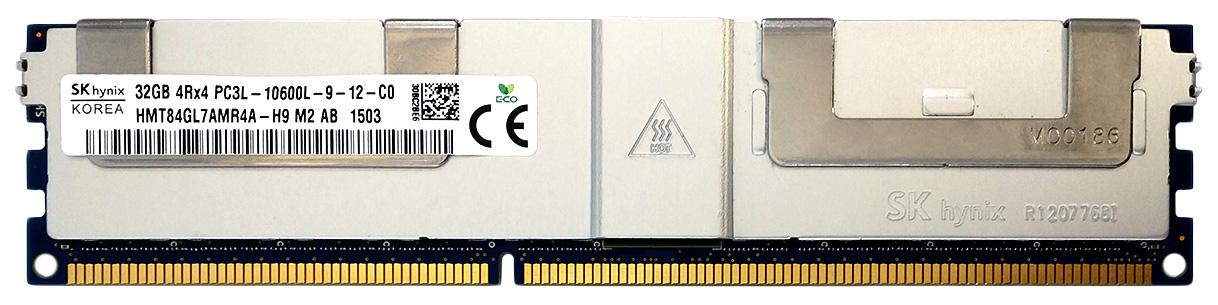 Оперативная память Hynix HMT84GL7AMR4A.