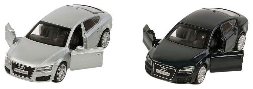 Купить Коллекционная модель Пламенный мотор Audi A7, Игрушечные машинки