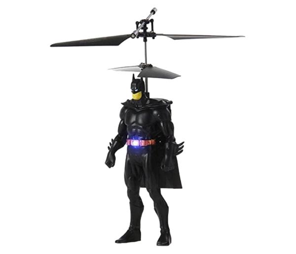Радиоуправляемая игрушка Robocar Poli Batman CX 23