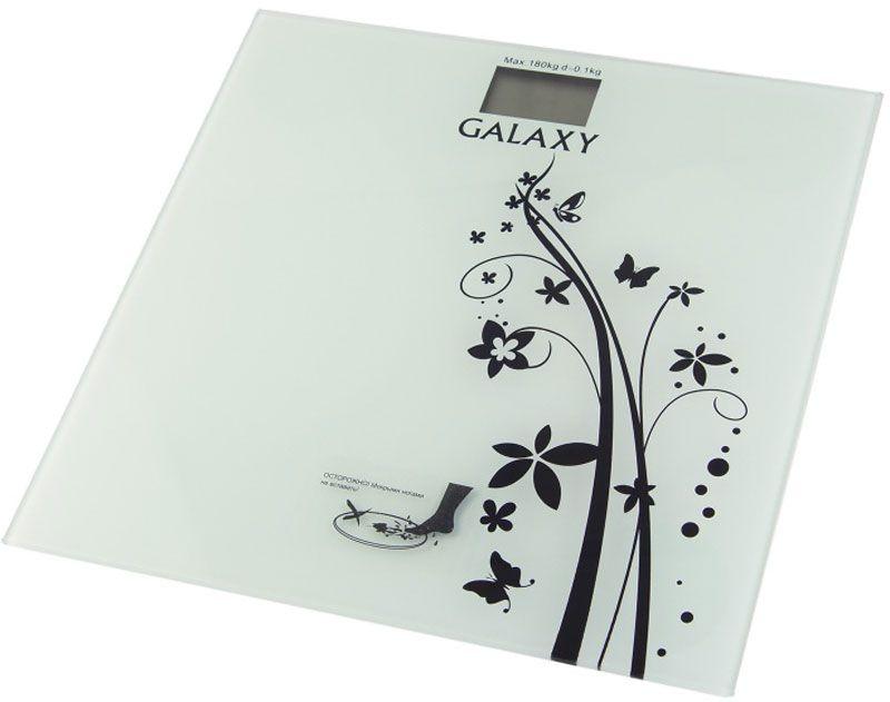 Весы напольные Galaxy GL 4800 Grey