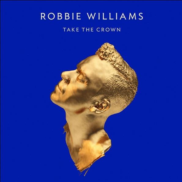 Robbie Williams Take The Crown (CD+DVD) по цене 1 590