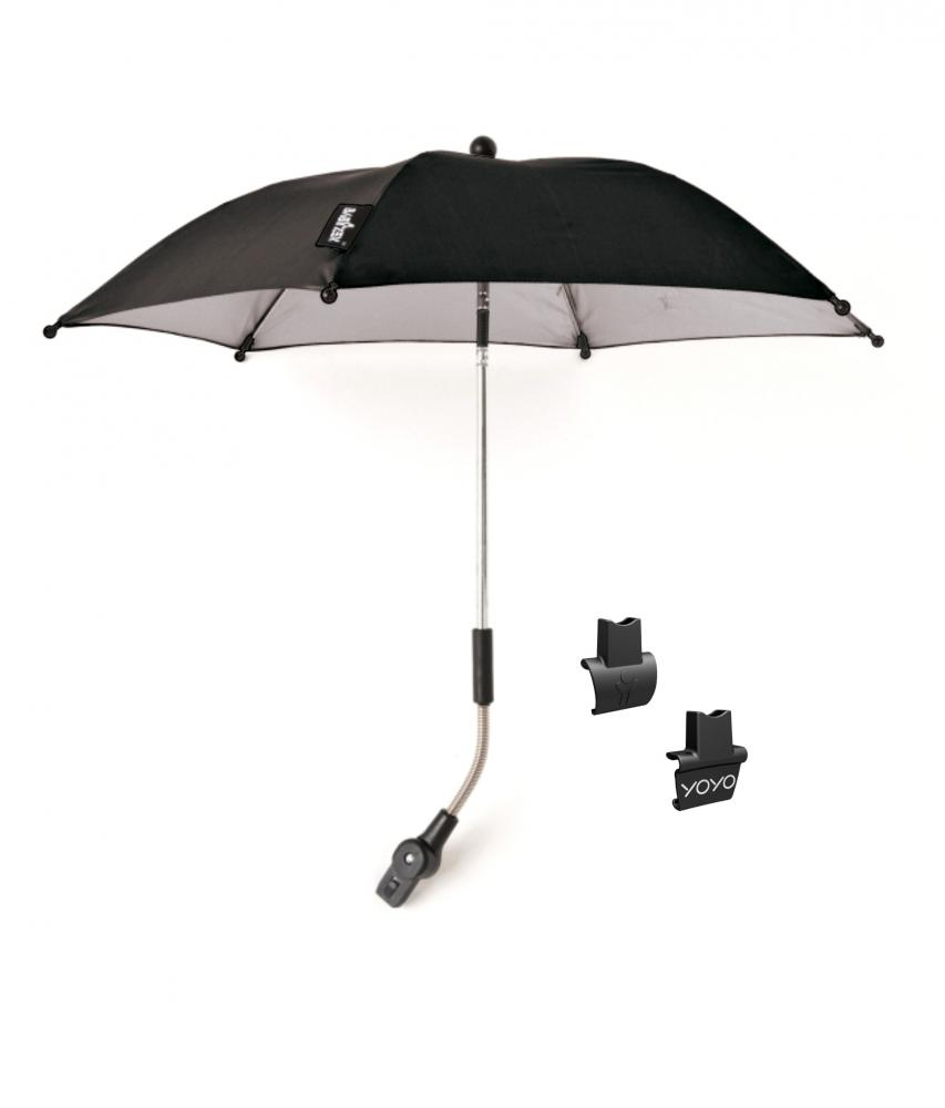 Зонтик от солнца Babyzen   black