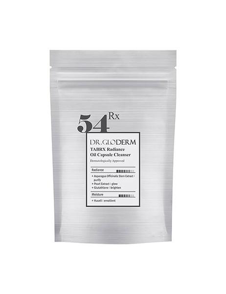 Масло для лица Dr.Gloderm TabRX Radiance Oil Capsule Cleanser 60 мл