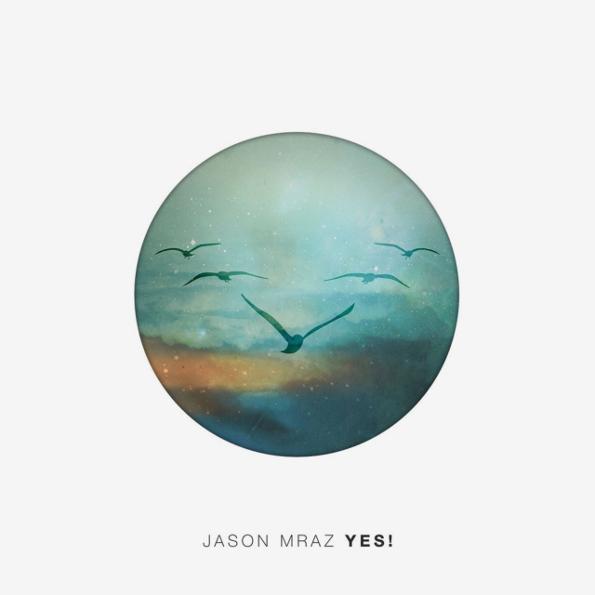 Аудио диск Jason Mraz Yes! (CD)