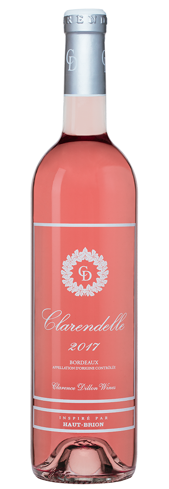 Вино Clarendelle by Haut-Brion, Domaine Clarence Dillon, 2017 г. фото