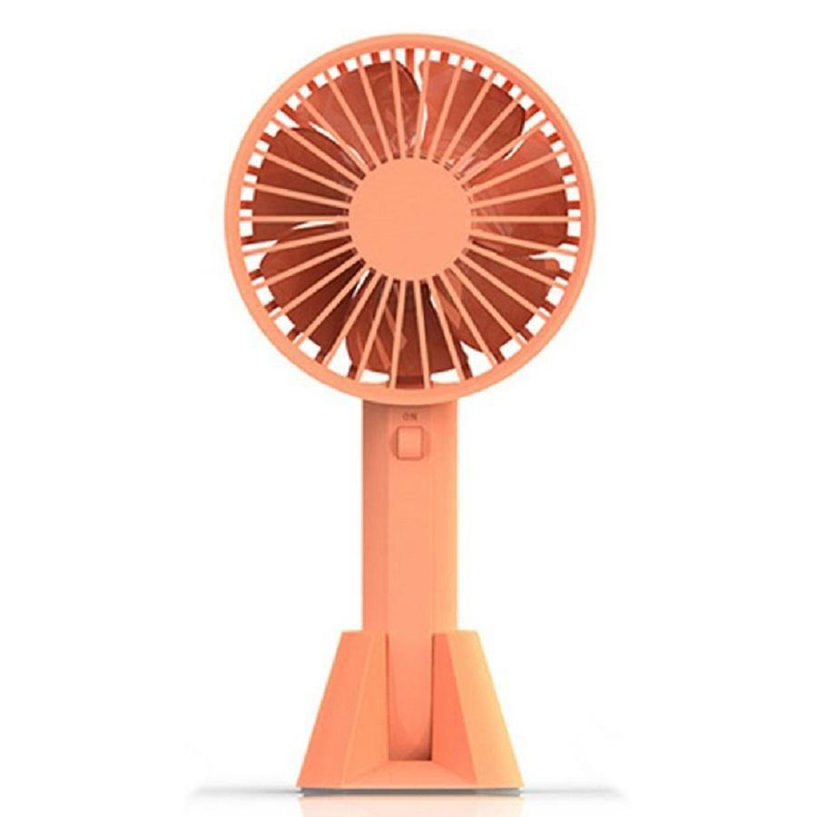 Вентилятор настольный Xiaomi VH YU orange