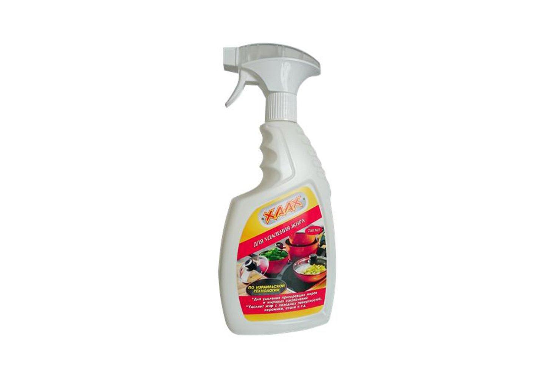 Чистящее средство для удаления жира Hoff Xaax