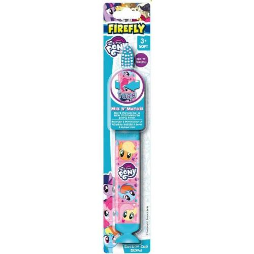 Детская зубная щетка Dr.fresh My little Pony