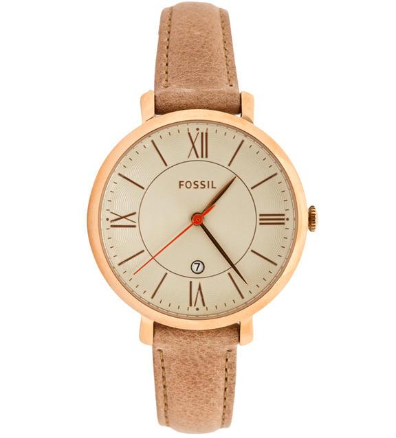Наручные часы кварцевые женские Fossil ES 3487