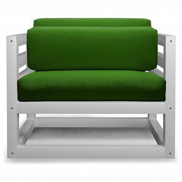 Кресло для гостиной Anderson Магнус AND_125set436, зеленый