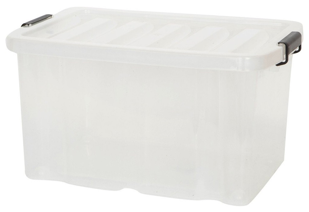 Ящик для хранения 60 л Hoff Premium