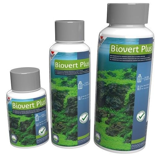 Удобрение Prodibio BioVert Plus 100мл