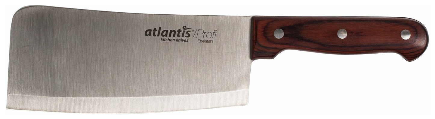 Топорик-нож для мяса Atlantis